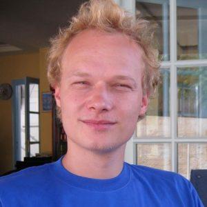 Christian Hoffmann Nielsen