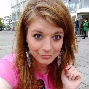 Freya Mai Rasmussen
