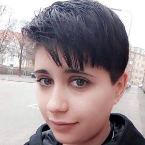 Alexandra Danino